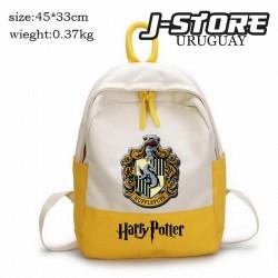 Mochila Harry Potter Hufflepuff