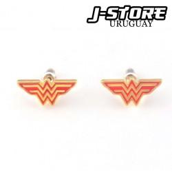 Caravanas Wonder Woman