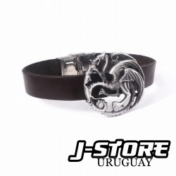 Pulsera Game of Thrones Targaryen