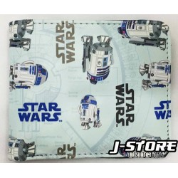 billetera Star Wars R2D2