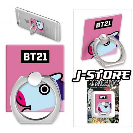 pop socket BT21 BTS (varios modelos )