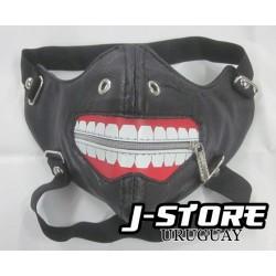 Máscara Kaneki Tokyo Ghoul