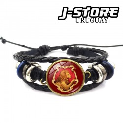 Pulsera Harry Potter Gryffindor