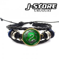 Pulsera Harry Potter Slytherin