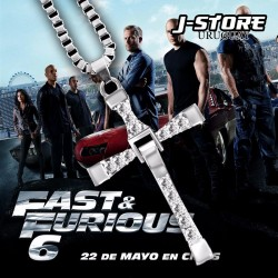 Collar Fast and Furious