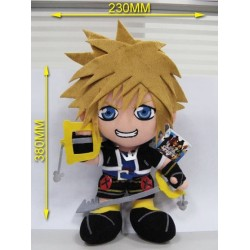 Peluche Sora  Kingdom Hearts