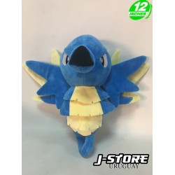 Peluche Pokemon Seadra