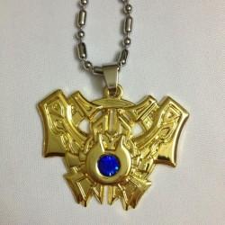 Collar escudo LOL Challenger