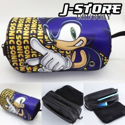 Cartuchera Sonic