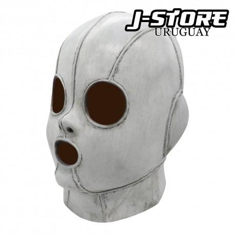 Máscara de látex película Us