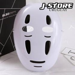 Máscara el viaje de Chihiro