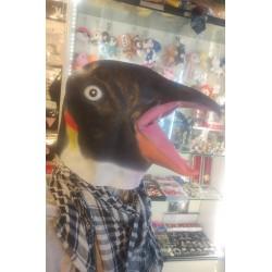 Máscara pingüino