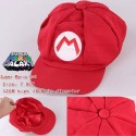 Gorro de Mario