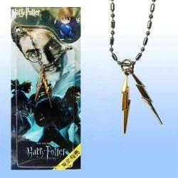 Collar Rayo Harry Potter