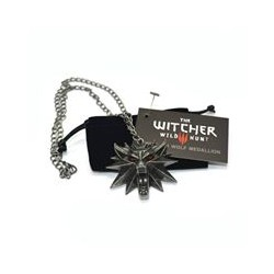 Collar de Geralt the Rivia