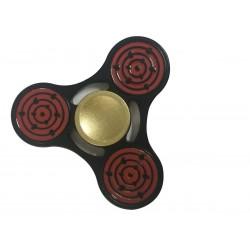Spinner Naruto Sharingan