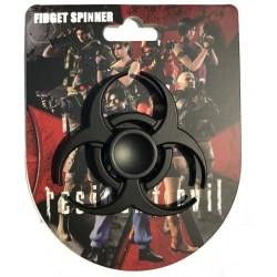 Spinner de Resident Evil
