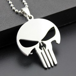 collar The Punisher