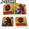 BIlletera Deadpool