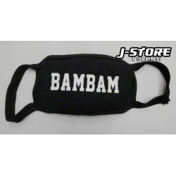 tapaboca BAMBAM GOT7